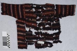 Child's garment, KM 22602.