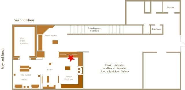 2nd floor w lamp