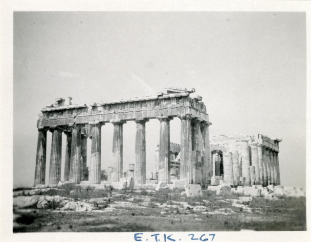 Photo of Acropolis at Athens