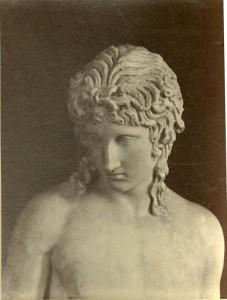 Statue of Cupid