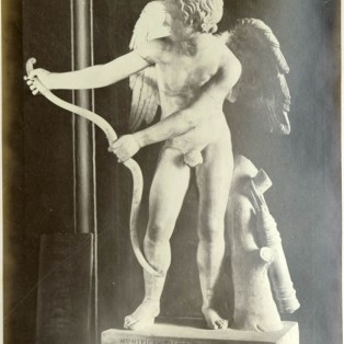 Statue of Cupid